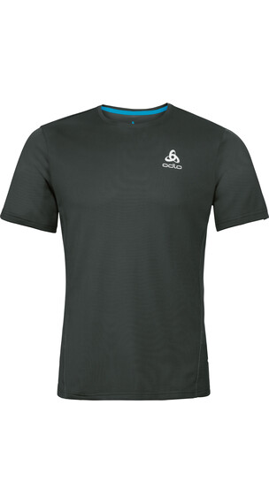 Odlo Sliq Crew Neck SS Shirt Men black